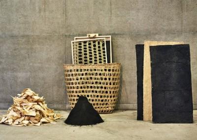 Materials_with_purpose_Apilada-Vorachart_tiles_made_from_corn_husks_2